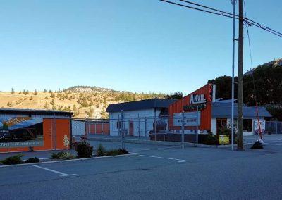 Anvil Storage South Okanagan
